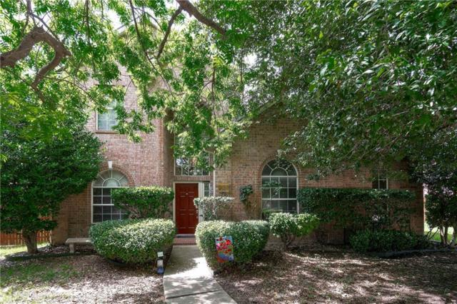 632 Forest Hill Drive, Coppell, TX 75019 (MLS #14111637) :: RE/MAX Town & Country