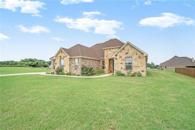134 Brock Lane, Millsap, TX 76066 (MLS #14111678) :: Hargrove Realty Group