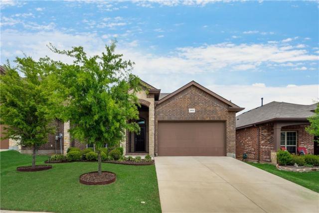 2913 Cedar Ridge Lane, Fort Worth, TX 76177 (MLS #14111681) :: The Heyl Group at Keller Williams