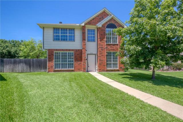 1012 Lake Bluff Court, Flower Mound, TX 75028 (MLS #14111687) :: Team Hodnett