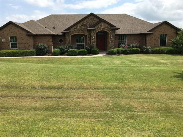 104 Owen Circle, Weatherford, TX 76087 (MLS #14111692) :: RE/MAX Town & Country