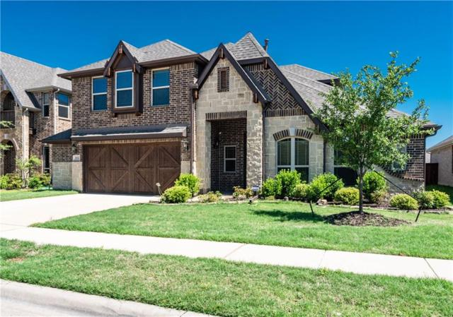 1112 Wedgewood Drive, Forney, TX 75126 (MLS #14111699) :: RE/MAX Town & Country