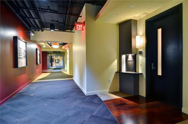 2600 W 7th Street #2646, Fort Worth, TX 76107 (MLS #14111713) :: The Heyl Group at Keller Williams