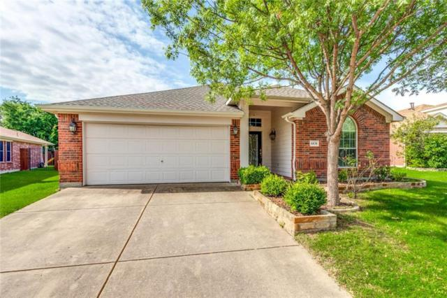 6838 Dream Dust Drive, North Richland Hills, TX 76180 (MLS #14111744) :: Potts Realty Group