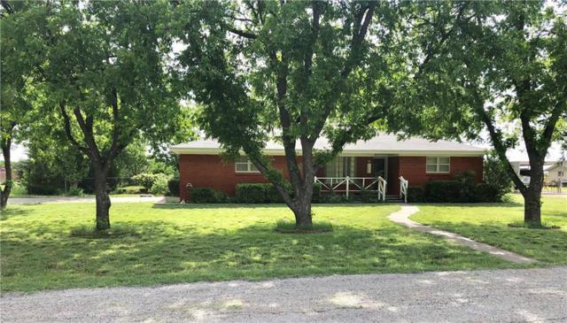 1105 New Hope Road, Stamford, TX 79553 (MLS #14111749) :: Frankie Arthur Real Estate