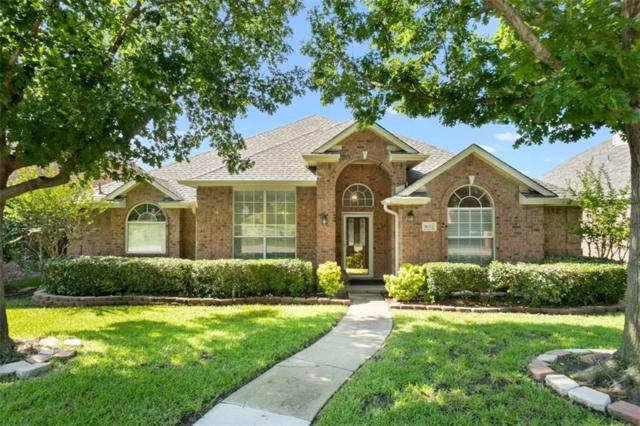 9612 Cliffside Drive, Irving, TX 75063 (MLS #14111750) :: RE/MAX Town & Country
