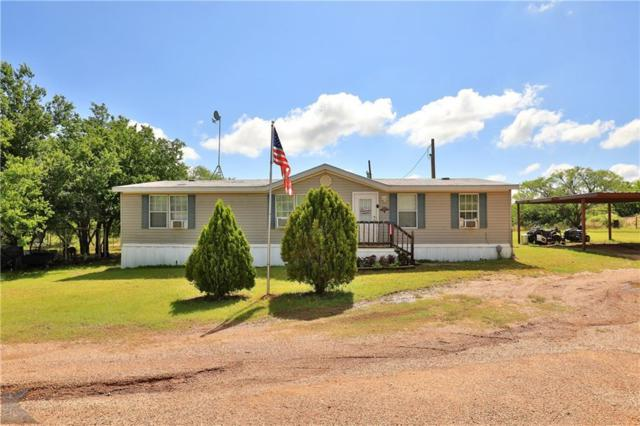 4289 Private Road 355, Abilene, TX 79601 (MLS #14111794) :: The Mitchell Group