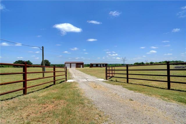 330 Stanley Lane, Poolville, TX 76487 (MLS #14111806) :: The Heyl Group at Keller Williams