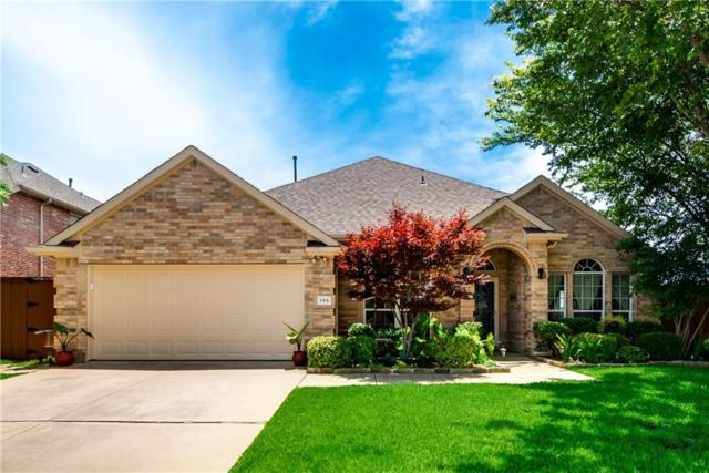 195 Raintree Court, Rockwall, TX 75087 (MLS #14111808) :: RE/MAX Town & Country