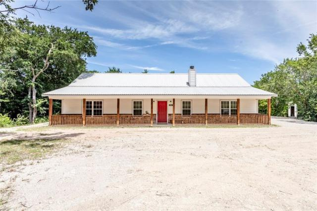 1382 Rogers Road, Newark, TX 76071 (MLS #14111815) :: RE/MAX Town & Country