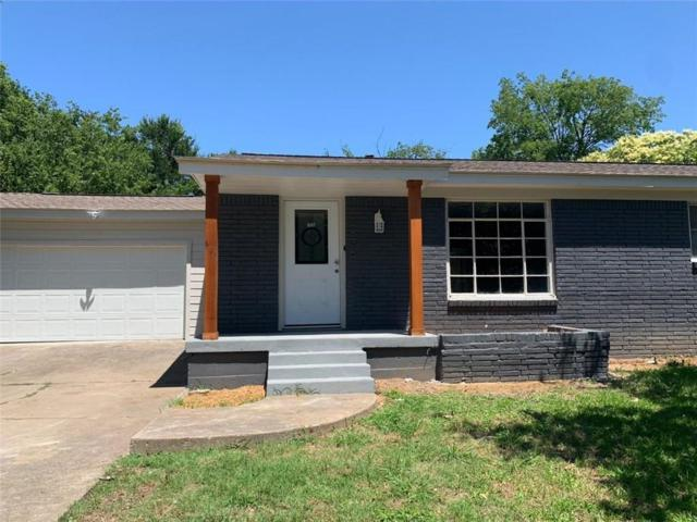 2836 Willow Park Street, Richland Hills, TX 76118 (MLS #14111818) :: Potts Realty Group