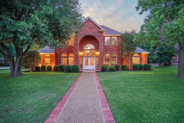 1001 Chimney Hill Trail, Southlake, TX 76092 (MLS #14111834) :: Kimberly Davis & Associates