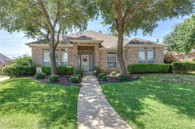 3208 Hunter Cove Drive, Arlington, TX 76001 (MLS #14111852) :: RE/MAX Town & Country