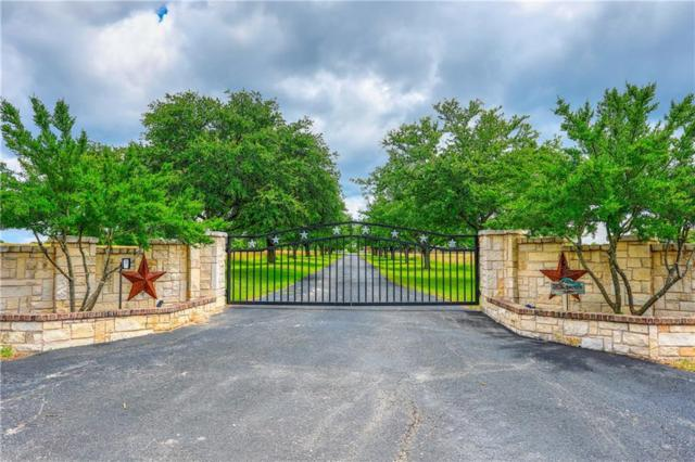 930 County Road 139, Callisburg, TX 76240 (MLS #14111868) :: The Heyl Group at Keller Williams