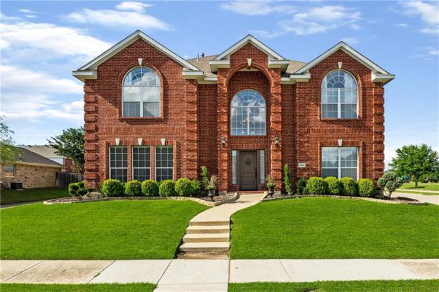 1406 Tartan Drive, Allen, TX 75013 (MLS #14111869) :: Roberts Real Estate Group