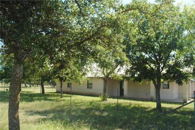 150 Cr 505, Goldthwaite, TX 76844 (MLS #14111879) :: RE/MAX Town & Country