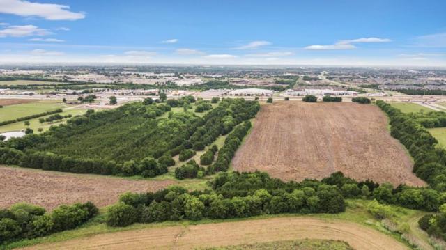 000 Airport Road, Rockwall, TX 75087 (MLS #14111888) :: Vibrant Real Estate