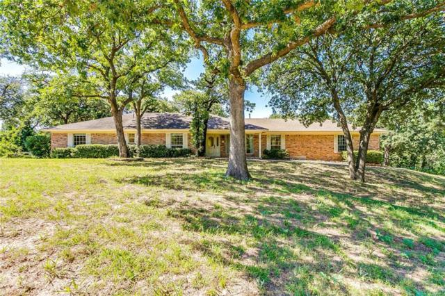 1145 Oak Trail, Keller, TX 76262 (MLS #14111911) :: The Heyl Group at Keller Williams
