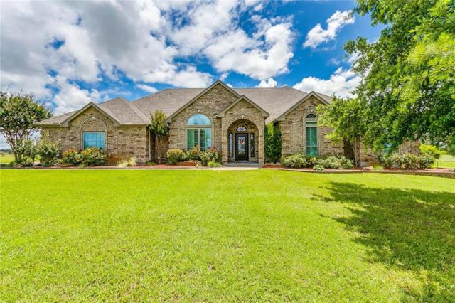 607 Hollyridge Lane, Fort Worth, TX 76108 (MLS #14111915) :: RE/MAX Town & Country