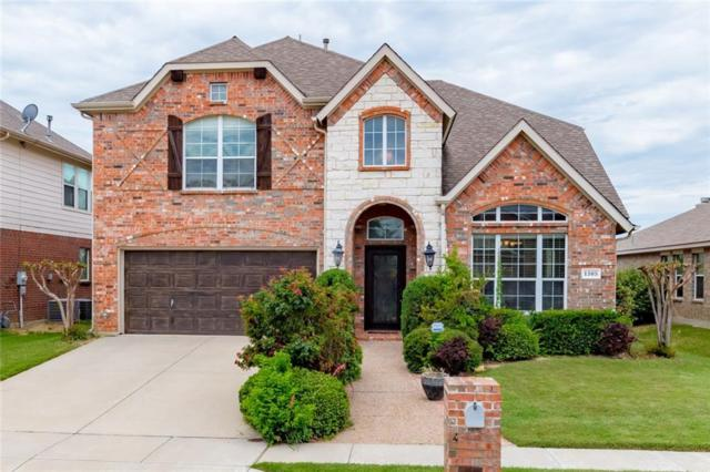 1305 Constance Drive, Fort Worth, TX 76131 (MLS #14111920) :: Real Estate By Design