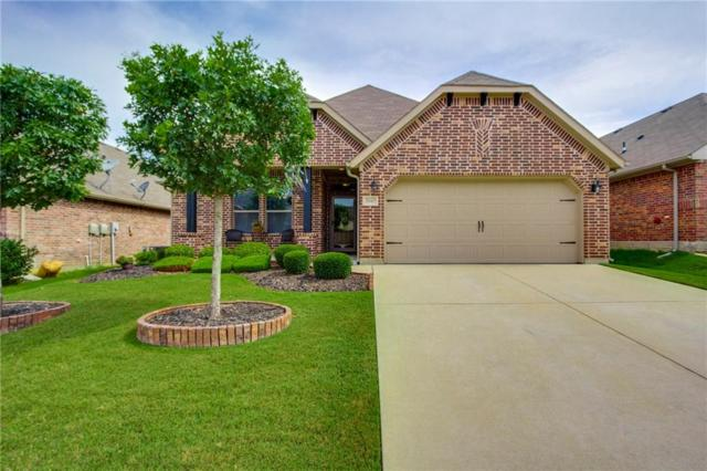 3949 Long Hollow Road, Fort Worth, TX 76262 (MLS #14111938) :: The Heyl Group at Keller Williams