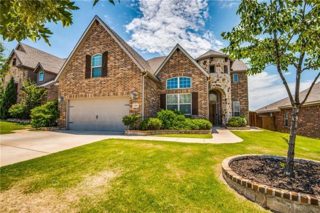 12805 Royal Ascot Drive, Fort Worth, TX 76244 (MLS #14111958) :: The Heyl Group at Keller Williams
