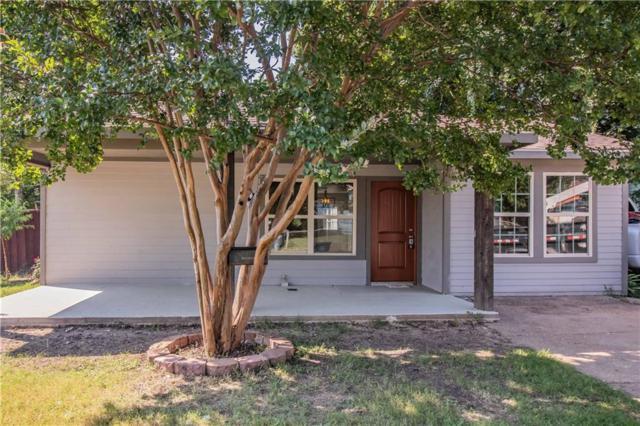 3850 State Oak Drive, Dallas, TX 75241 (MLS #14111982) :: The Heyl Group at Keller Williams
