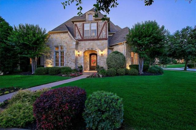 2101 Vail Road, Southlake, TX 76092 (MLS #14112009) :: The Heyl Group at Keller Williams