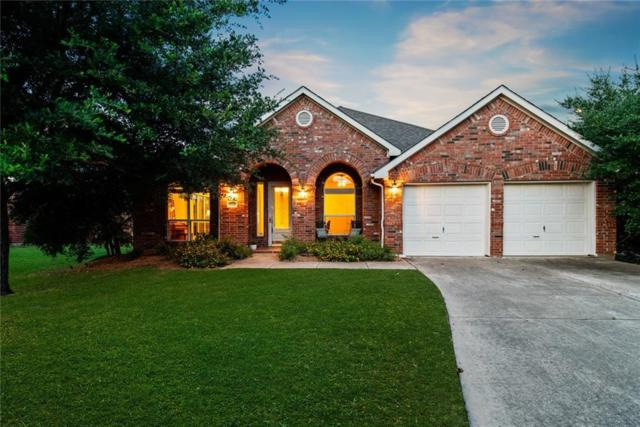 9504 Patagonia Lane, Plano, TX 75025 (MLS #14112013) :: The Heyl Group at Keller Williams