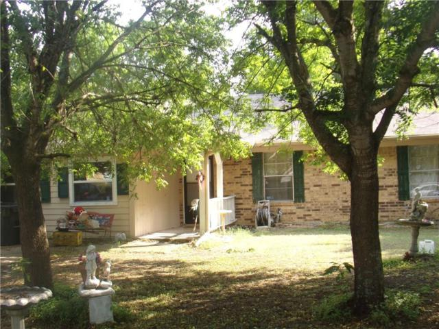 1867 Dogwood Trail, Corsicana, TX 75110 (MLS #14112021) :: Kimberly Davis & Associates