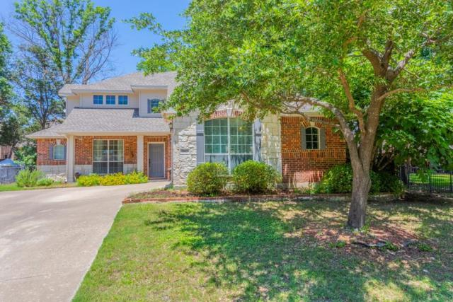 7017 Twin Ponds Drive, Plano, TX 75074 (MLS #14112030) :: The Hornburg Real Estate Group