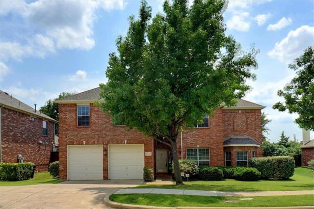 5545 Midnight Moon Drive, Frisco, TX 75036 (MLS #14112050) :: Roberts Real Estate Group