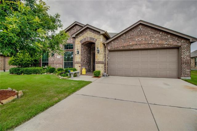 211 Archer Way, Forney, TX 75126 (MLS #14112056) :: The Real Estate Station