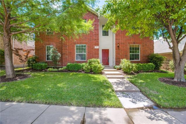 2931 Wild Oak Lane, Rockwall, TX 75032 (MLS #14112075) :: The Heyl Group at Keller Williams