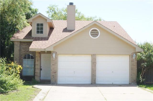 4803 Abbott Avenue, Arlington, TX 76018 (MLS #14112087) :: Vibrant Real Estate