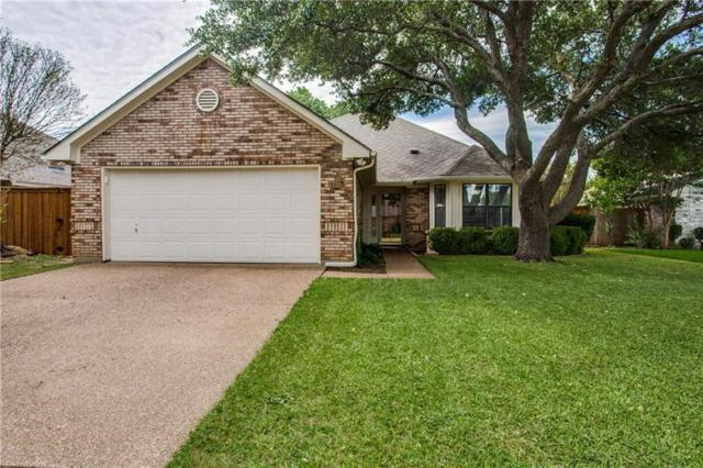 7724 Harmony Drive, Fort Worth, TX 76133 (MLS #14112094) :: RE/MAX Landmark