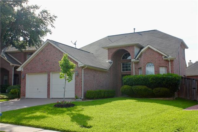 2205 Starleaf Place, Flower Mound, TX 75022 (MLS #14112103) :: Hargrove Realty Group
