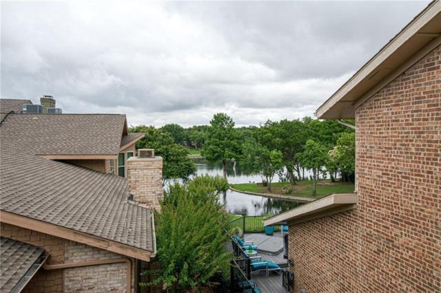 14 Country Lake Drive, Carrollton, TX 75006 (MLS #14112115) :: Lynn Wilson with Keller Williams DFW/Southlake