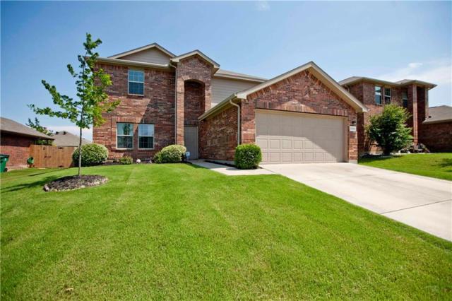 12309 Orloff Drive, Rhome, TX 76078 (MLS #14112178) :: RE/MAX Town & Country