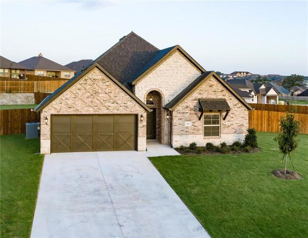 3016 Ridgemont Court, Weatherford, TX 76086 (MLS #14112179) :: Magnolia Realty