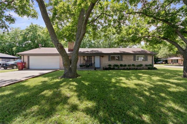1005 N Main Street, Leonard, TX 75452 (MLS #14112202) :: The Heyl Group at Keller Williams