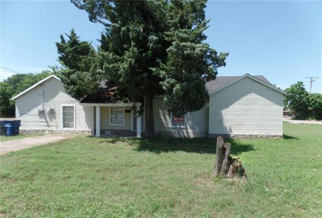 203 Alexander Street, Lancaster, TX 75146 (MLS #14112210) :: Lynn Wilson with Keller Williams DFW/Southlake
