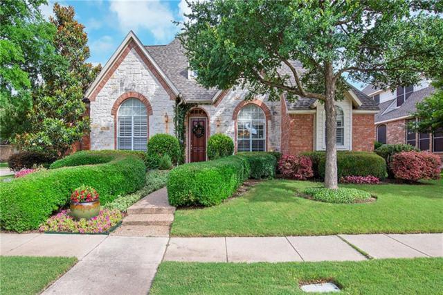 1007 Cross Plains Drive, Allen, TX 75013 (MLS #14112213) :: Hargrove Realty Group