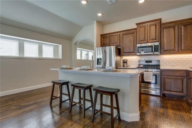 9717 Athens Drive, Denton, TX 76226 (MLS #14112219) :: North Texas Team | RE/MAX Lifestyle Property