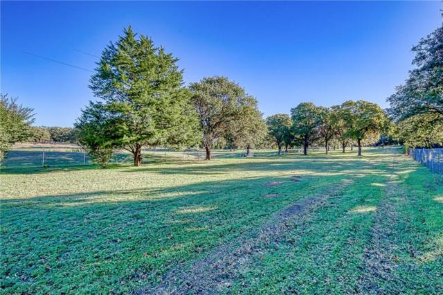 3501 Trails End Road, Burleson, TX 76028 (MLS #14112231) :: The Heyl Group at Keller Williams