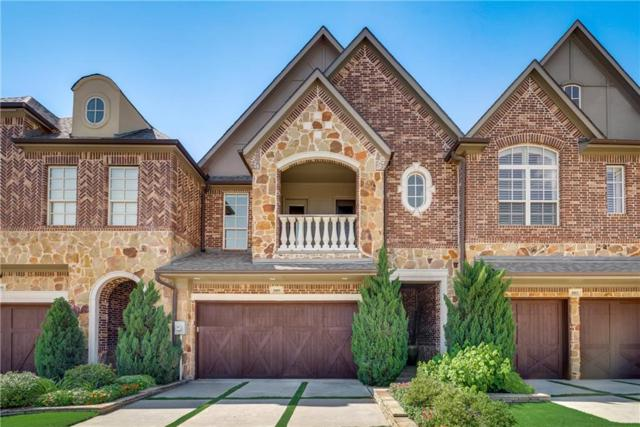 2809 Creekway Drive, Carrollton, TX 75010 (MLS #14112235) :: RE/MAX Landmark