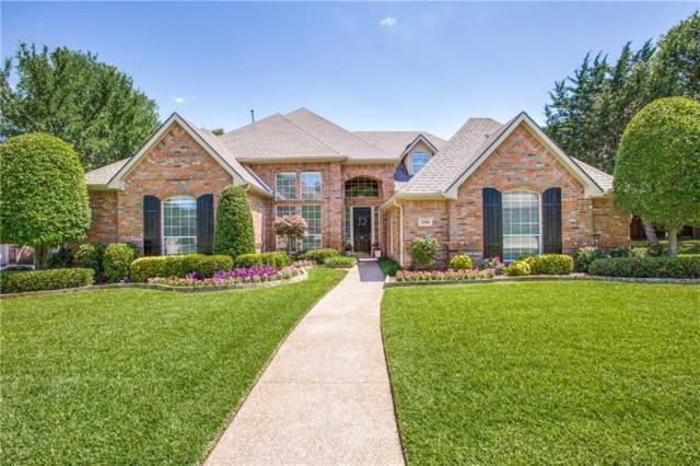 1908 Bridgestone Drive, Corinth, TX 76210 (MLS #14112307) :: North Texas Team | RE/MAX Lifestyle Property