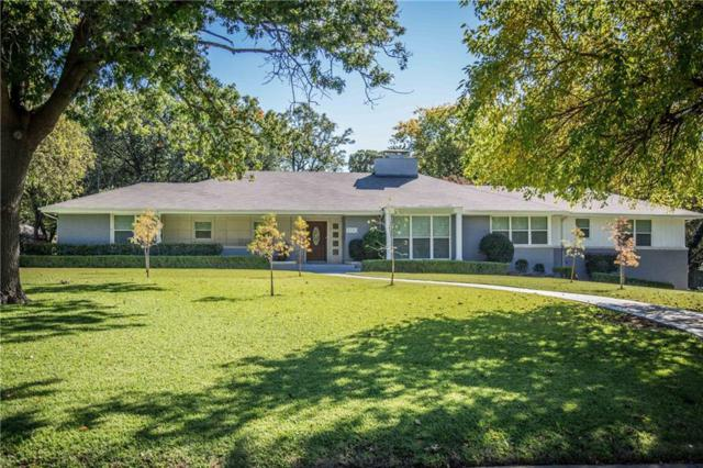 200 W Mcgee Street, Sherman, TX 75092 (MLS #14112317) :: The Heyl Group at Keller Williams