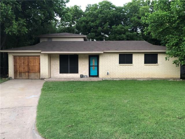 313 Gardenia Court, Burleson, TX 76028 (MLS #14112320) :: RE/MAX Town & Country