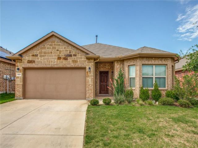 1805 Kachina Lodge Road, Fort Worth, TX 76131 (MLS #14112326) :: RE/MAX Town & Country